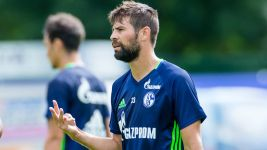 Coke blow for Schalke
