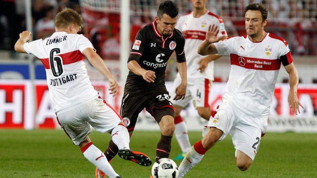 Sonntag Bundesliga