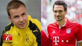 Götze, Hummels and a Supercup of subplots