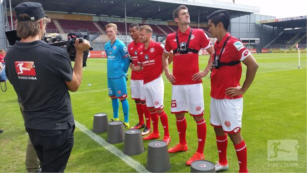 Blmediadays 1 fsv mainz 05 - German league fixtures results table ...