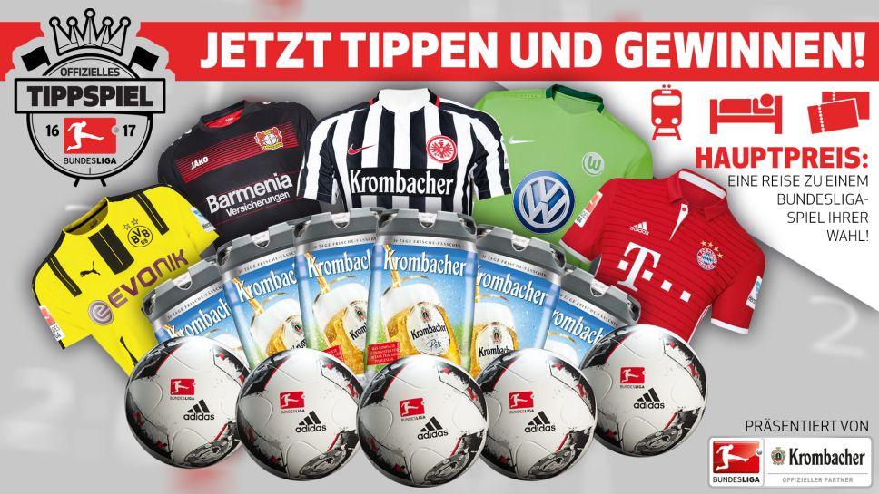 Tippspiel Bundesliga Preise