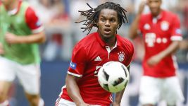Renato Sanches returning to Bayern