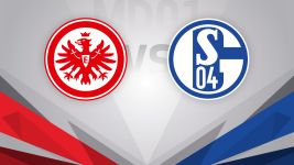 Schalke enter Eagles' nest