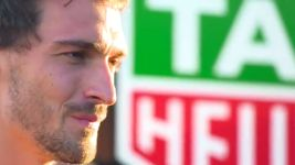 Hummels and Tag Heuer