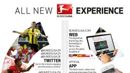 All-new Bundesliga experience