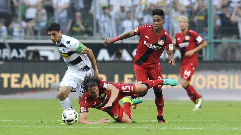 Bundesliga Matches Today
