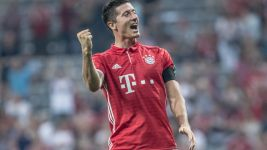 Bayern delight at opening day win