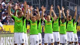 Team news: Freiburg vs. Gladbach