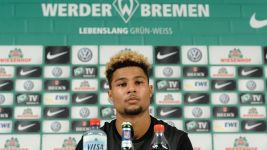 Gnabry's new chapter