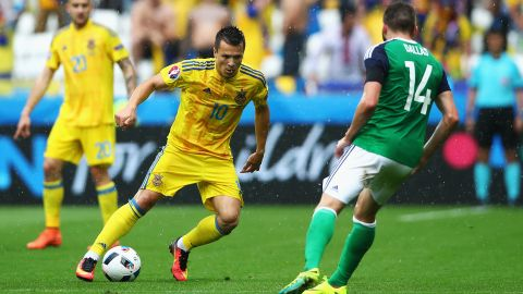 Yevhen Konoplyanka: the perfect fit for Schalke