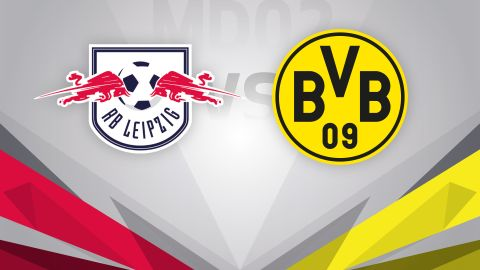 History beckons as Leipzig host Dortmund