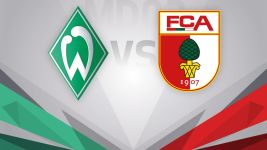 Bremen look to Gnabry against Augsburg