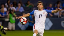 Pulisic breaks more USMNT records
