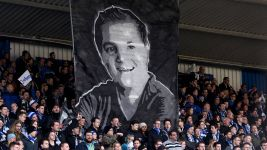 Darmstadt honour deceased fan by renaming stadium