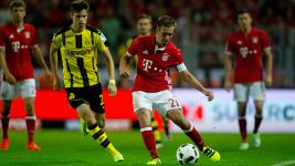 Lahm: 'Dortmund will be our number one rivals'