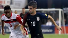 Pulisic does it again