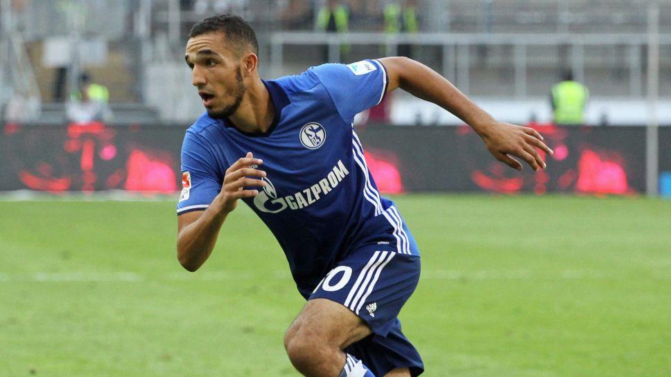 Bentaleb Schalke