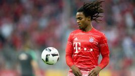 Thiago y Costa, tutores de Renato Sanches