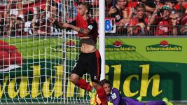 Previous meeting: Freiburg 3-1 Gladbach