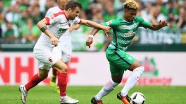 Team news: Bremen vs Mainz