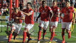 Mainz set for return to Europa League stage
