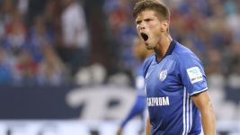 Team news: Hertha v Schalke