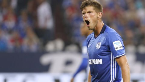 Klaas-Jan Huntelaar, we salute you!