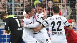 Previous Meeting: Freiburg 1-0 Köln