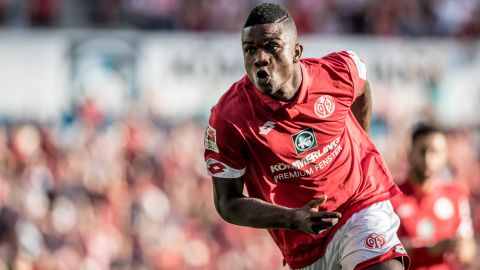 Team news: Mainz vs Darmstadt