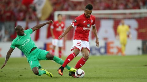 Team news: Wolfsburg vs Mainz