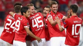 Mainz aiming for first win in Europe