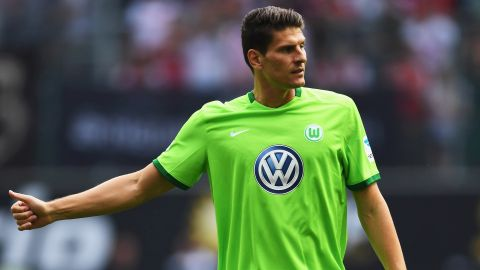 Team news: Bremen vs Wolfsburg