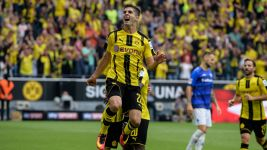 Happy Birthday Christian Pulisic