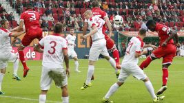Mainz up and running after Augsburg win