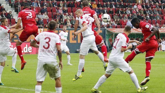 Augsburg Mainz 05