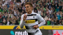 Team news: Gladbach v HSV