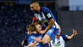 Picture perfect: THE best images of Matchday 3