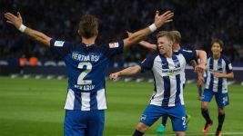 Team news: Hertha vs Hamburg