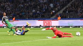Previous meeting: Hertha 2-0 Schalke