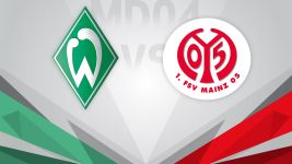Werder look for first points against Mainz