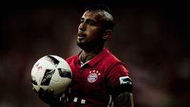 Watch: Vidal's rise to stardom