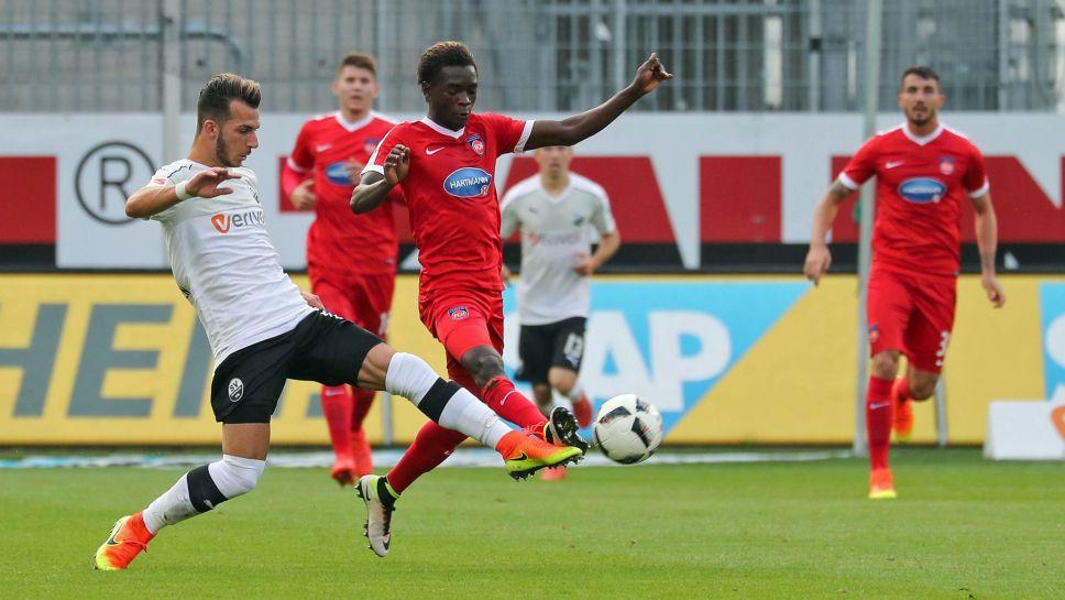 6 Spieltag 2 Bundesliga