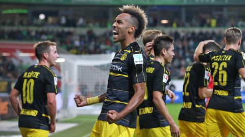 Previous meeting: Wolfsburg 1-5 Dortmund