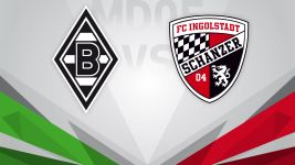 Fortress Gladbach awaits winless Ingolstadt