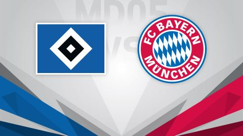 Hamburg braced for Bayern juggernaut