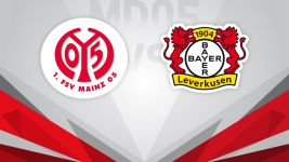 Confident Mainz host Leverkusen