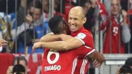 Robben hoping to inspire Bayern against PSV