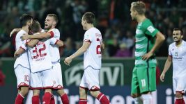 Previous meeting: Bremen 1-2 Mainz