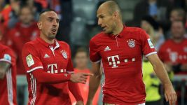 Team news: Hamburg vs Bayern