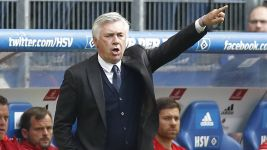 Ancelotti aiming to keep momentum